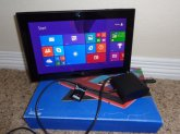 Nokia Lumia 2520 WiFi + 4G/LTE Tablet (SIM Free/Unlocked)