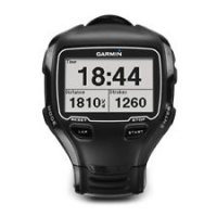 Garmin Forerunner 910XT HRM Heart Rate Monitor GPS Fitness Watch