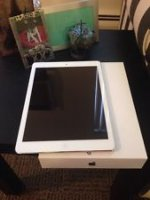 Apple iPad Air 128GB, Wi-Fi + 4G Cellular (Verizon), 9.7in