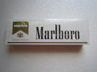 Marlboro Gold Short Filter Cigarettes 15 Cartons