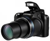 Samsung WB5000 (HZ25W) Bridge Digital Camera