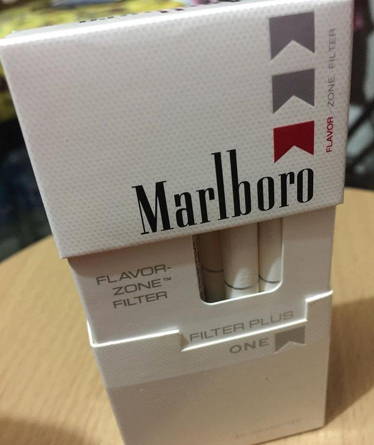Marlboro Filter Plus One cigarettes 10 Cartons|Marlboro