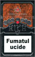 Aroma Rich Apple Cigarettes 10 cartons
