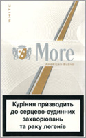 More One (Fine White) Cigarettes 10 cartons