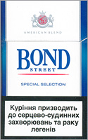 Bond Lights (Special Selection) Cigarettes 10 cartons