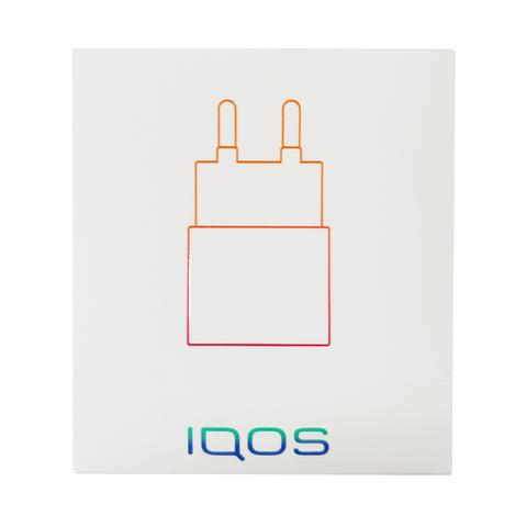 IQOS US/JAPAN WALL CHARGER - Click Image to Close
