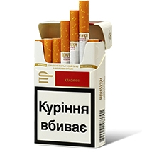 Priluki Special Red Cigarettes 10 cartons