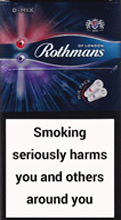 ROTHMANS DEMI MIX CIGARETTES 10 CARTONS