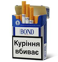 Bond Street 25 Special Blue cigarettes 10 cartons