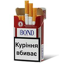 Bond Street Red Selection cigarettes 10 cartons