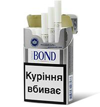 Bond Street Silver Selection cigarettes 10 cartons