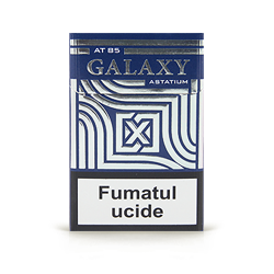 Galaxy Astatium Cigarettes 10 cartons