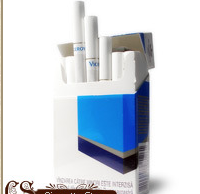 Viceroy Blue Cigarettes 10 cartons