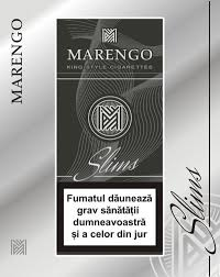 Marengo Slims Cigarettes 10 cartons