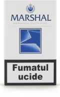 Marshal cigarettes 10 cartons