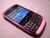 BlackBerry Curve 8520 Unlocked smartphone