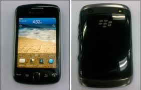 Blackberry Curve 9380 Touchscreen 3G Black Smartphone Unlocked