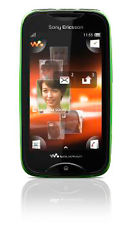 Sony Ericsson Mix Walkman WT13i Unlocked Phone