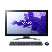 "24"" Sony VAIO L Series SVL24116FXB All-in-One PC"