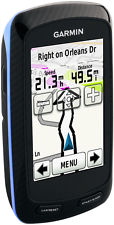 Garmin Edge 800 Bike GPS Navigation & Performance Pack