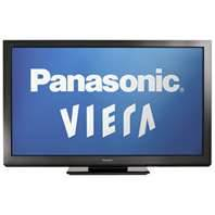 "Panasonic Viera TC-P65ST50 65"" Full 3D 1080p HD Plasma TV"