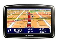 TomTom One XL340 Automotive GPS Receiver