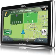 Magellan RoadMate 1700LM 7-inch Portable GPS with Lifetime Maps