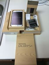 Samsung Galaxy S4 GT-I9505 (Latest Model) - unlocked smartphone